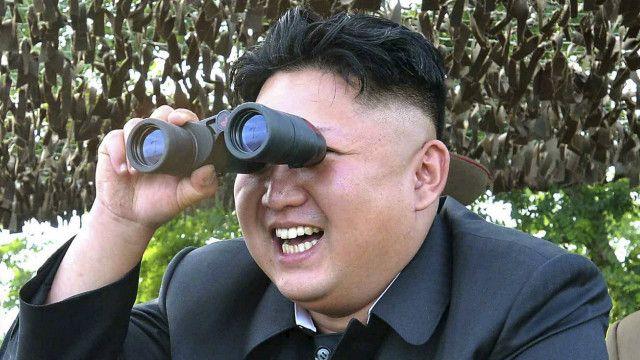 شمالی کوریا نے گذشتہ دو ماہ کے دوران اس سے پہلے چار میزائل تجربات کیے تھے