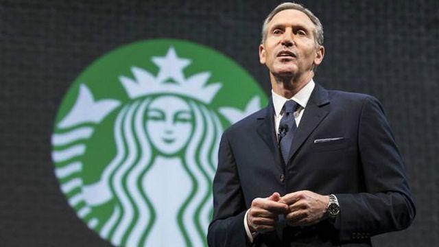 Una visita a Milán insipiró a Howard Schultz a fundar Starbucks, hace 33 años.