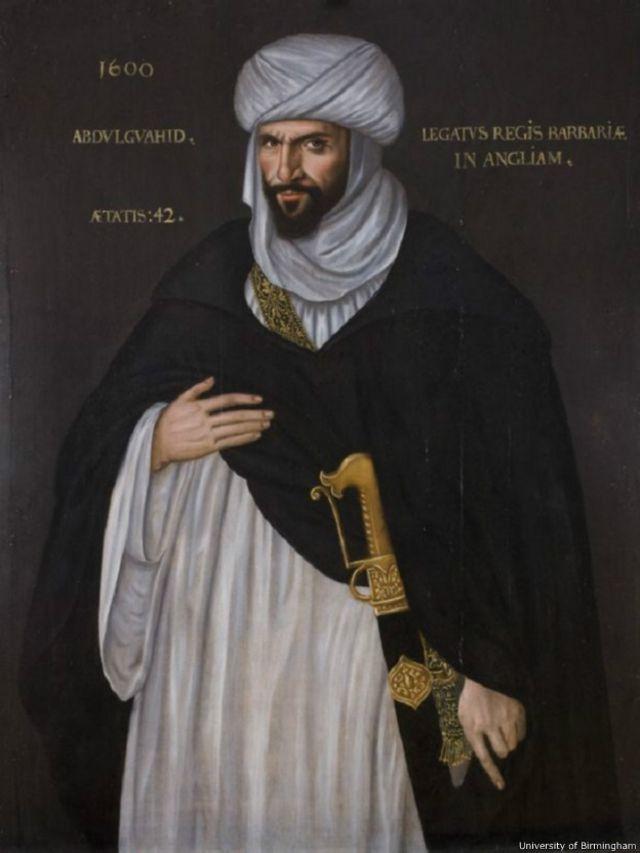Muhammad al anurri