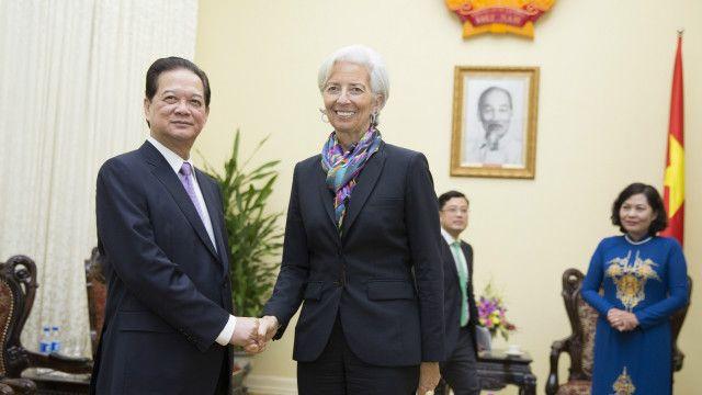 Nợ chính phủ tại Việt Nam đã vượt giới hạn quy định