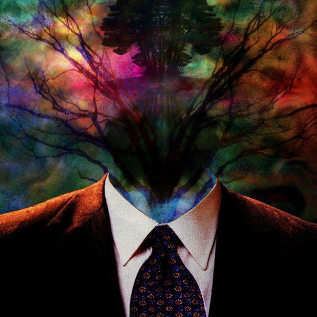Uno de cada cuatro hombres sufrieron de problemas severos de identidad.