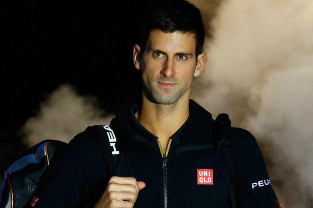 Novak Djokovic sugirió que los premios sean distribuidos tomando en cuenta la popoularidad del tenis masculino y el femenino.