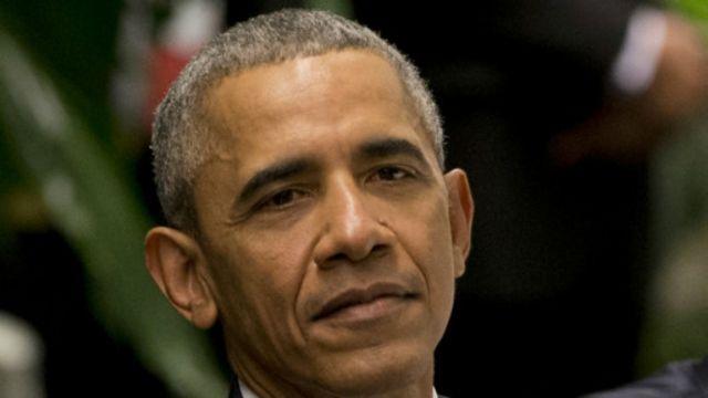 اوباما گفته آمریکا برای کمک به تحقیقات در مورد حوادث بروکسل آمادگی دارد