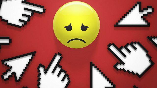 Cuatro Peligros Que Puedes Evitar En Las Redes Sociales Bbc News Mundo
