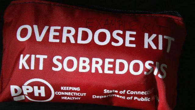 El gobierno de EE.UU. está preocupado por el ascenso en el número de muertes por sobredosis.