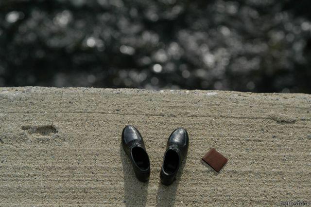 La tasa de suicidio masculina es el doble de la femenina, según los datos de la OMS.