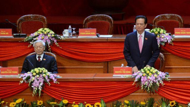 Truyền thông nước ngoài bàn nhiều về nhân sự cấp cao Đại hội 12 trong đó có cuộc đua vào ghế tổng bí thư.