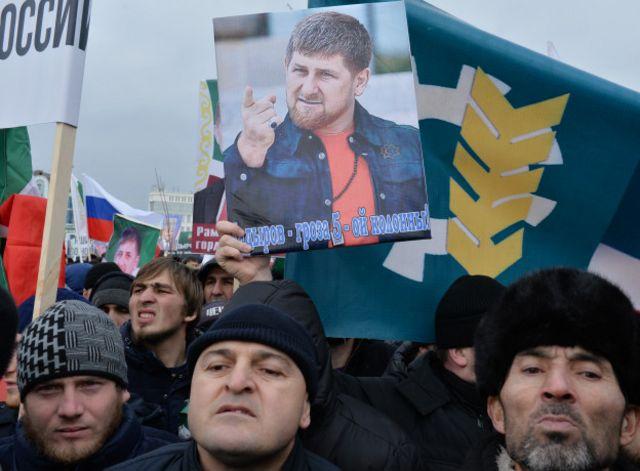 Клановость на Северном Кавказе сильно различается от региона к региону, пишут авторы доклада