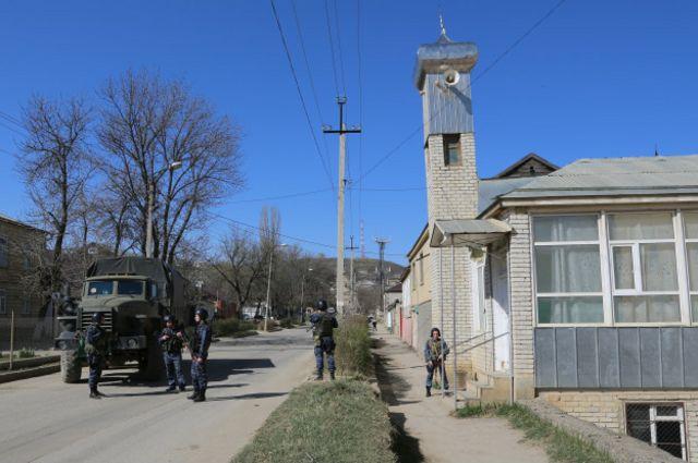 В 2010-2013 годах на Северном Кавказе снижалось число жертв религиозного насилия