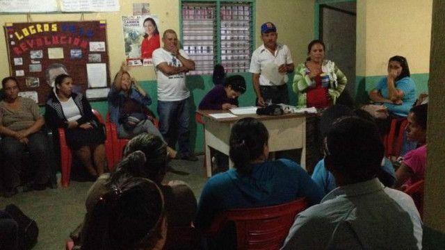 Consejos comunales en Venezuela: ¿Estado paralelo o democracia  participativa? - BBC News Mundo