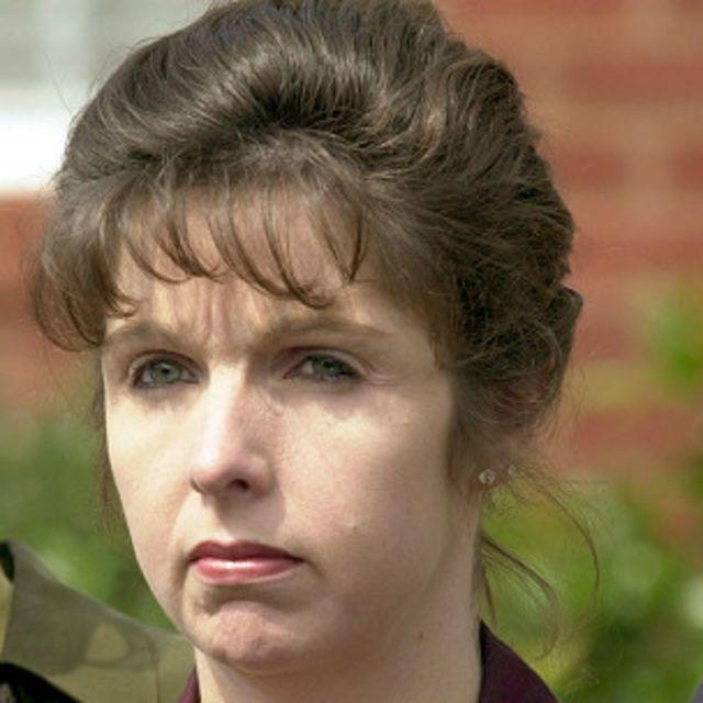Lynn Turner mató a dos esposos y un jefe envenenándolos con anticongelante.