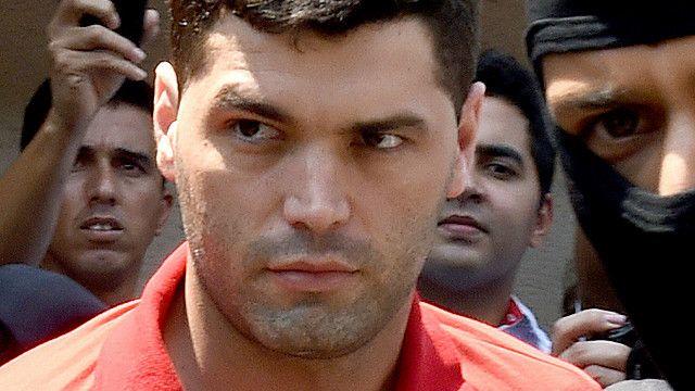 Otro ejemplo es el brasileño Tiago Henrique Gomes da Rocha, quien era un agente de seguridad que confesó haber matado a 39 personas.