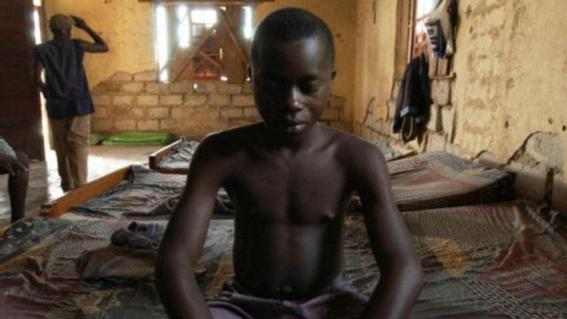 Leur arrestation a eu lieu dans l'est de la RDC entre février et juin 2015.