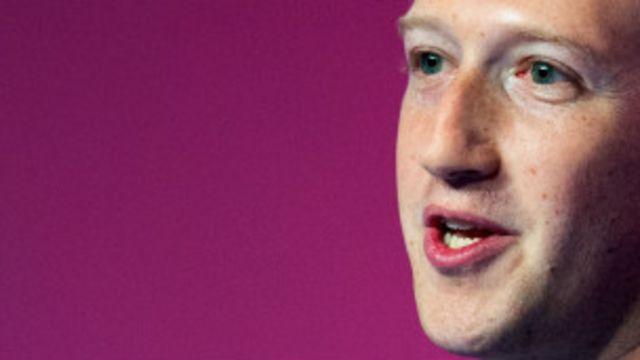 """Mark Zuckerberg asegura que los videos en directo crean momentos """"verdaderamente personales"""""""