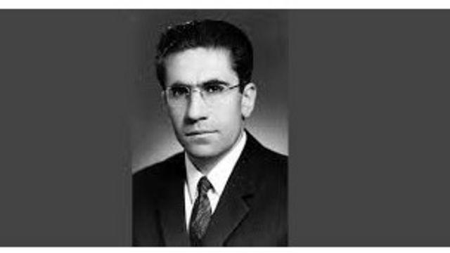 مصطفی رحیمی دانش آموخته دانشکده حقوق دانشگاه سوربن در فرانسه بود