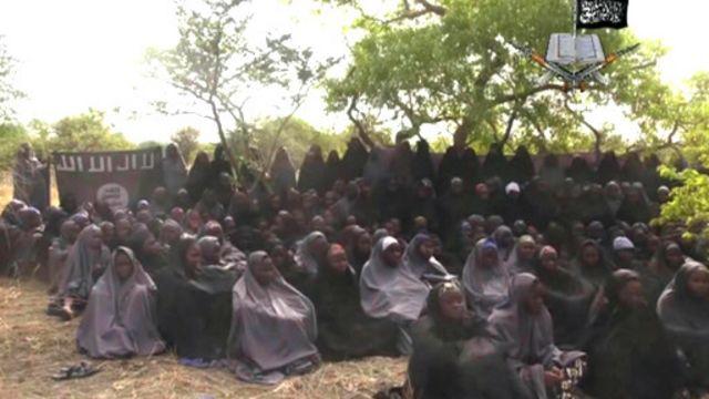 ربودن دستجمعی دختران دانشآموز واکنش گستردهای در سطح جهانی داشت