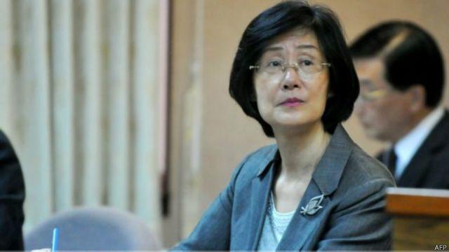 台灣法務部長羅瑩雪在肯亞案發生後,曾在 13 日發言「跟世界各國相比,台灣的刑法刑度確實比較低」。