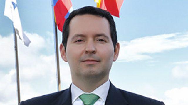 Fiscal Jorge Perdomo