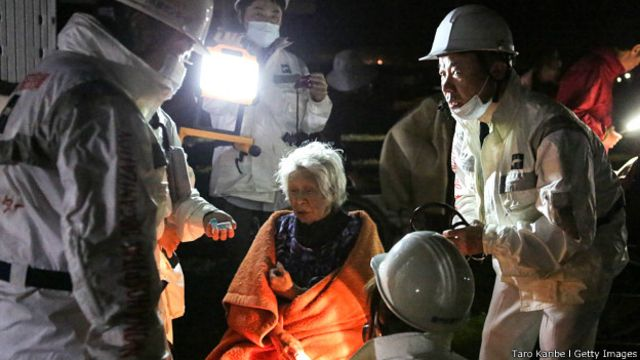 kumamoto, jepang, evakuasi, gempa
