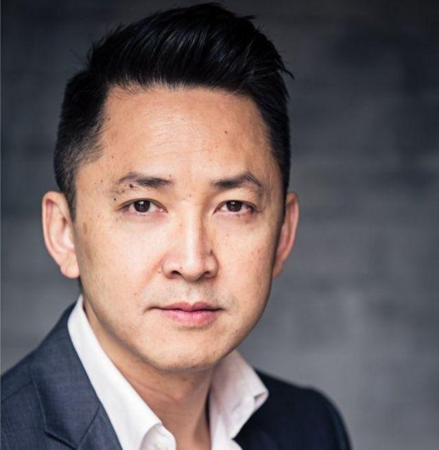 Viet Thanh Nguyen (Nguyễn Thanh Việt), người được giải Pultizer ở mục tiểu thuyết giả tưởng