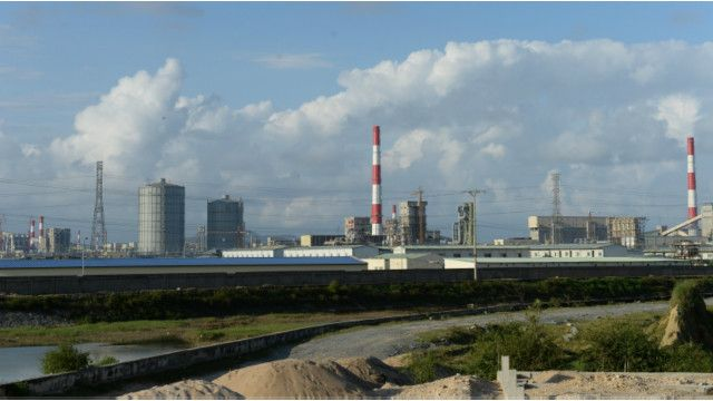 Công ty Formosa Hà Tĩnh được thuê đất 70 năm