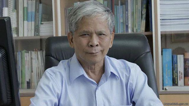 Độc chất kim loại nặng lắng xuống trầm tích đáng lo ngại và đã phá hủy tài nguyên môi trường biển, theo Giáo sư Lê Huy Bá.