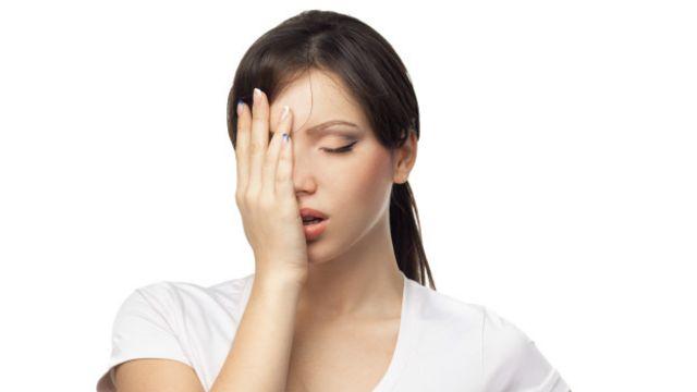 Si sufre de cansancio constante debería consultar al médico.