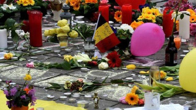 لاى زالت أوروبا قلقة حيال إمكانية تنفيذ هجمات مماثلة لما حدث في باريس أواخر 2015