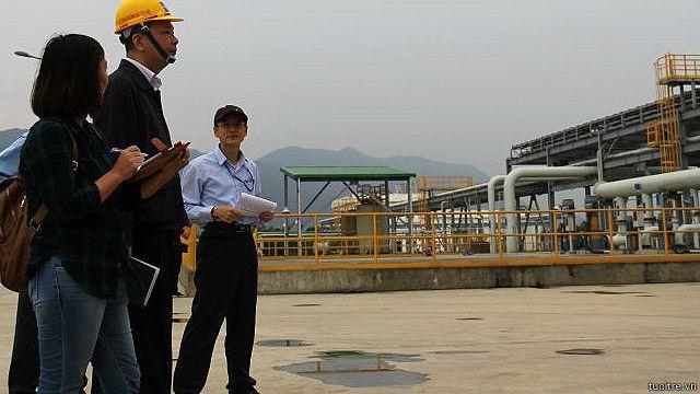 Thảm họa cá chết xảy ra ở bốn tỉnh miền Trung được chính phủ Việt Nam kết luận do chất thải từ công ty Formosa Hà Tĩnh xả ra biển