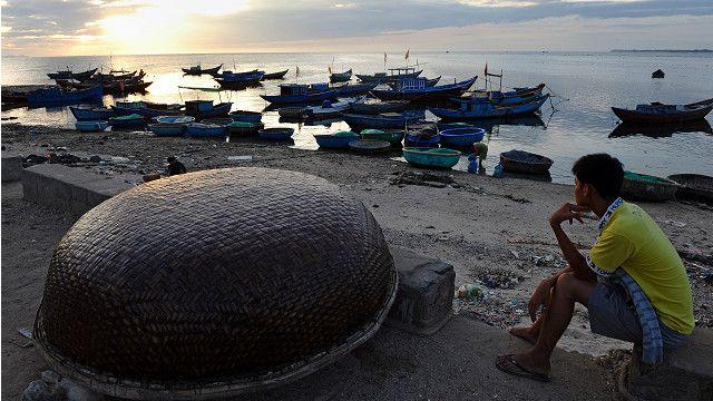 Vụ cá chết bị cho là một trong các yếu tố ảnh hưởng tới nền kinh tế