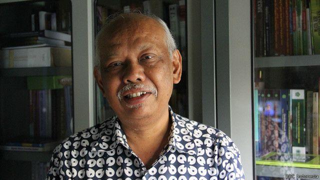 """Pengamat keislaman Azyumardi Azra mengatakan, sebagian ulama di Sumatera Barat pada 1800-an,  """"memilih pendekatan lebih radikal dan melancarkan jihad melawan kaum Muslim yang tidak mau menerima ajaran-ajaran mereka."""""""