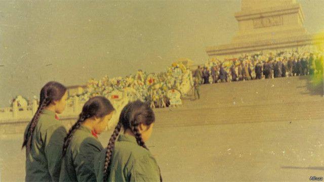 Trung Quốc biến động mạnh thời Cách mạng Văn hóa