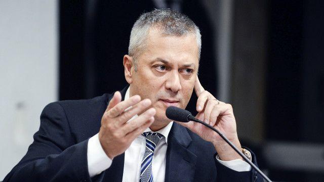 Fábio Osório Medina é especializado em leis de combate à corrupção