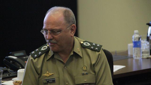 Filho de general, Sérgio Etchegoyen criticou o relatório da Comissão da Verdade