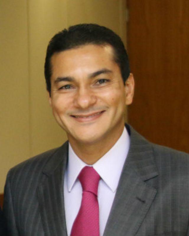 Pastor da Igreja Universal, Marcos Pereira era cotado para o Ministério da Ciência e Tecnologia, mas ficou com outra pasta