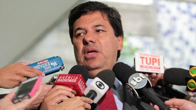 Deputado pelo DEM, Mendonça Filho é um dos líderes do movimento pró-impeachment