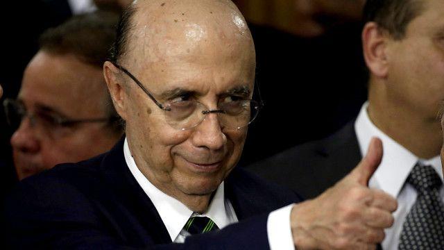 Meirelles foi presidente do Banco Central desde o começo do governo Lula, em 2003, até 2011