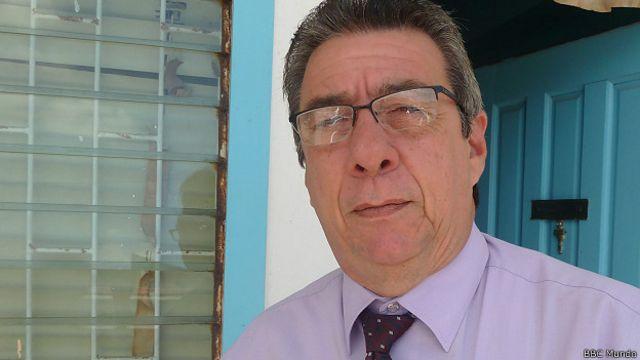 Dr. Jorge Balseiro