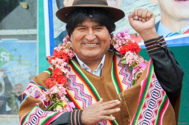 El presunto hijo de Evo Morales y Gabriela Zapata no habría nacido, dice ahora el periodista que destapó el supuesto escándalo, Carlos Valverde.