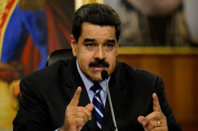 """Citando a Luis Almagro, secretario general de la OEA, Capriles dijo que """"Maduro cada día se comporta más como un dictadorzuelo""""."""