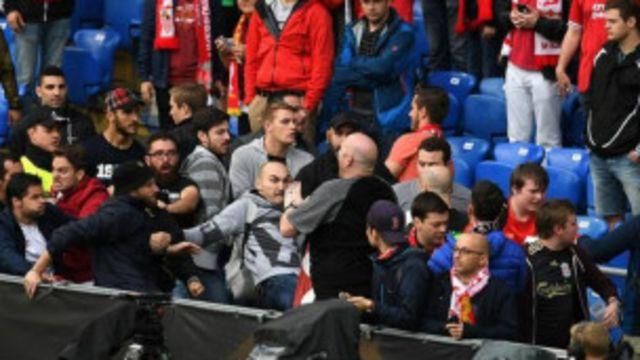Sevilla ce ta lashe kofin, bayan da ta ci Liverpool 3-1
