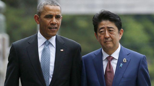 Obama explicó a la cadena japonesa NHK por qué no va a pedir disculpas.