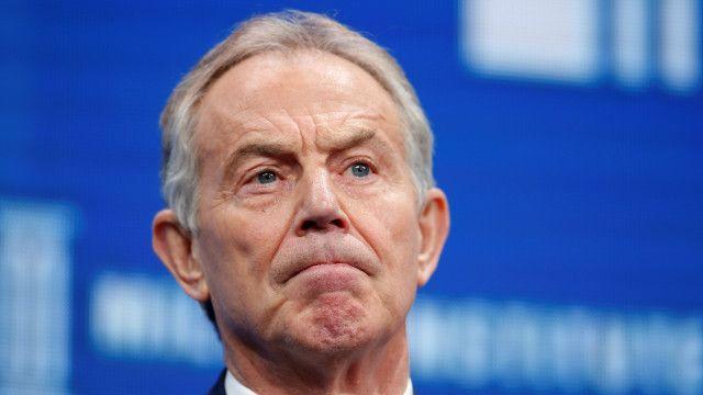 Tony Blair, Irak Savaşı'nda hayatını kaybedenler için üzgün olduğunu ancak Saddam Hüseyin'in devrilmesini sağladığı için pişman olmadığını söylemişti