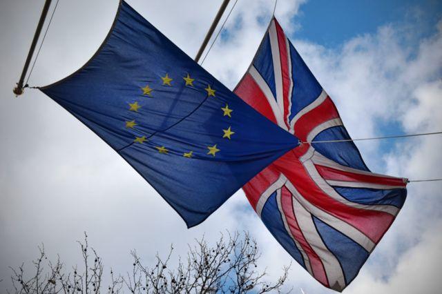 報告說脫歐的風險大過脫歐減少條例管制和不向歐盟預算支付的好處