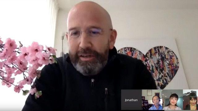 PGS.TS Jonathan London phản đối vai trò của ông Bob Kerrey tại Việt Nam