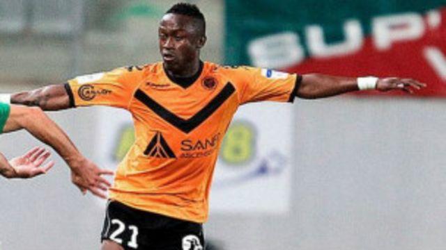 Bocundji Ca a disputé 96 matches en Ligue 1 avec Nantes, Nancy et Reims.