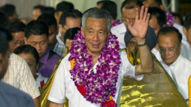 နှစ်နိုင်ငံ သံတမန် ဆက်ဆံရေး အနှစ် ၅၀ ပြည့် ကာလမှာ ဝန်ကြီးချုပ် လီ မြန်မာပြည်ကို လာရောက်။