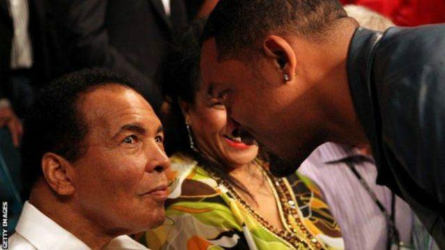 Muhammad Ali ya yi fice a duniya
