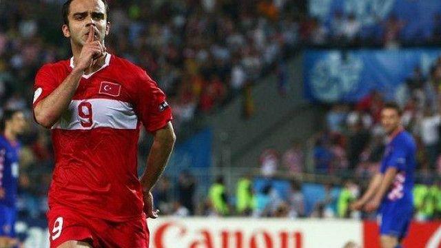 أدت تركيا مباراة مثيرة في يورو 2008