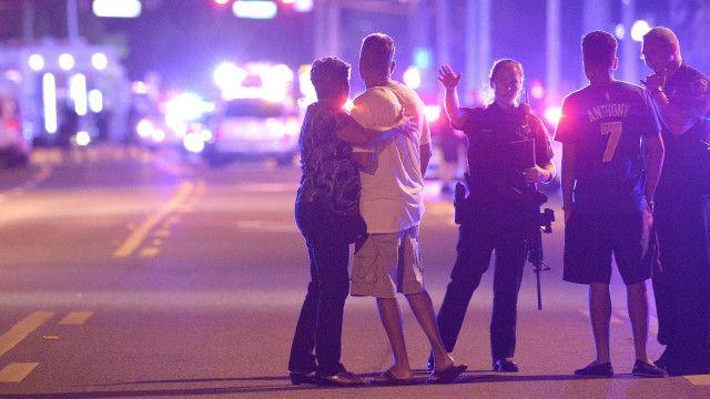Власти Флориды говорят, что рассматривают это нападение как теракт